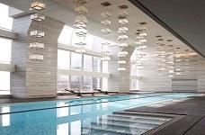 3 ý tưởng thiết kế sáng tạo giúp bạn nâng cấp bể bơi trong nhà