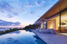 5 khách sạn sang chảnh với bể bơi đẹp hớp hồn ở Phuket