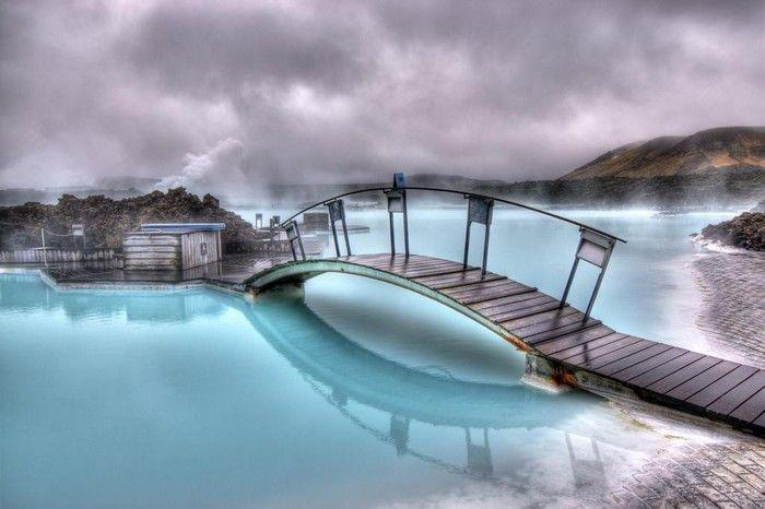 Blue lagoo – Bể bơi tiên cảnh giữa nhân gian