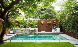 Bơi muôn nơi cùng bể bơi di động