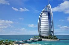 Burj Al Arab bể bơi chỉ dành cho giới siêu giàu
