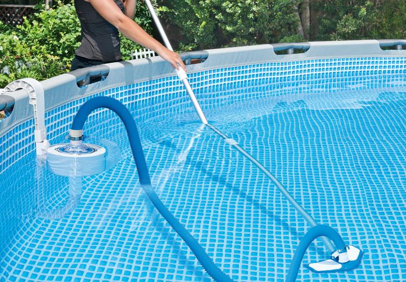 Trả Lời câu hỏi cách sử dụng,lựa chọn hóa chất hồ bơi cách sử dụng tránh phát sinh rêu tảo.