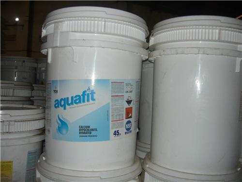 Clorine INDIA 70% Aquafit