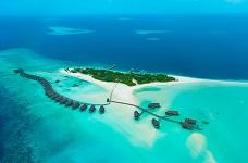 Como Cocoa hòn đảo du lịch tuyệt đẹp bên bờ Ấn Độ Dương