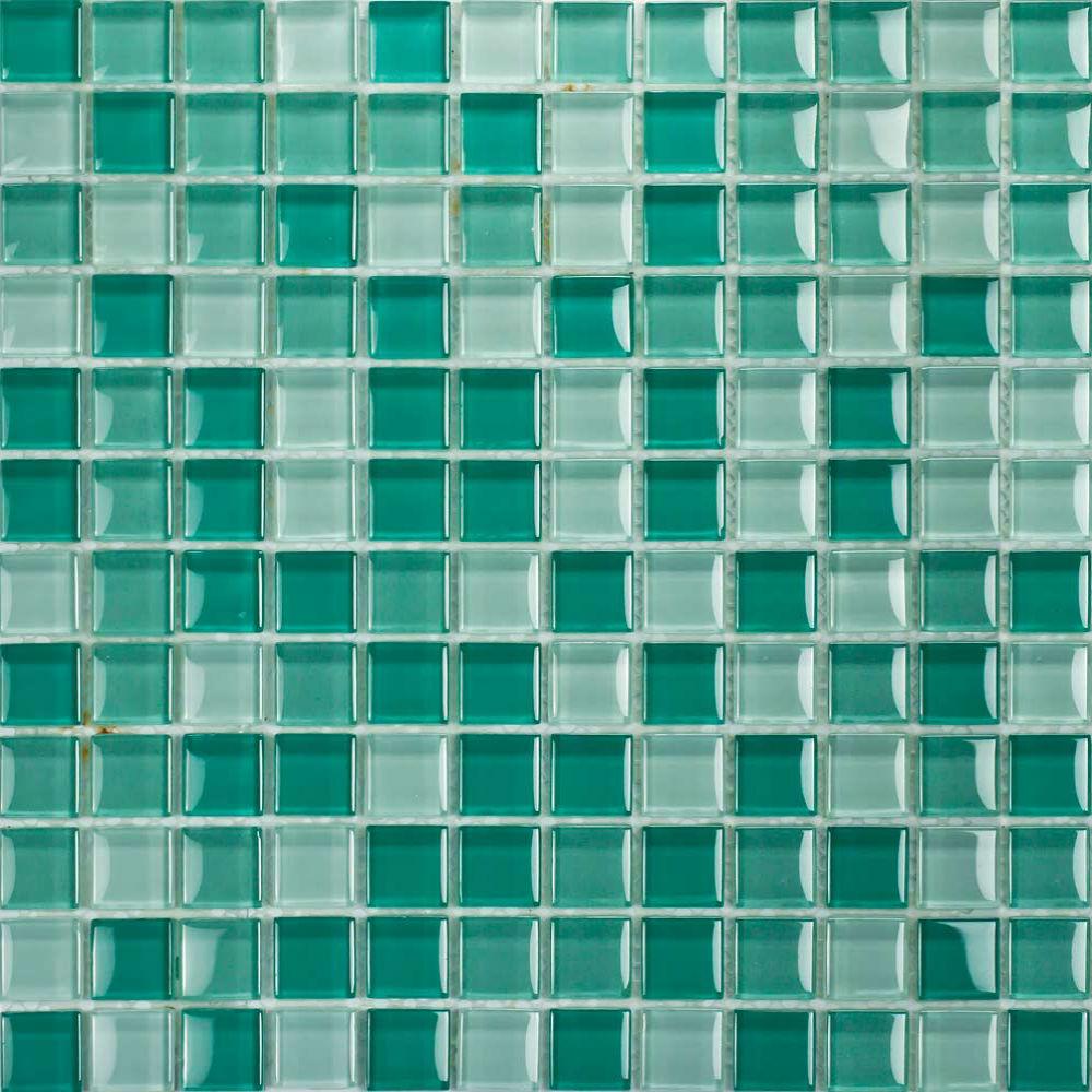 Gạch Mosaic viên 24*24mm