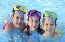 Hé lộ bí quyết phát huy tối đa lợi ích từ việc bơi lội