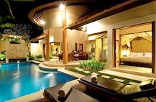 Thiết kế bể bơi cho những ngôi nhà có diện tích nhỏ
