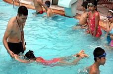 Tiêu chuẩn bể bơi trường học cho từng cấp bậc bạn nên biết