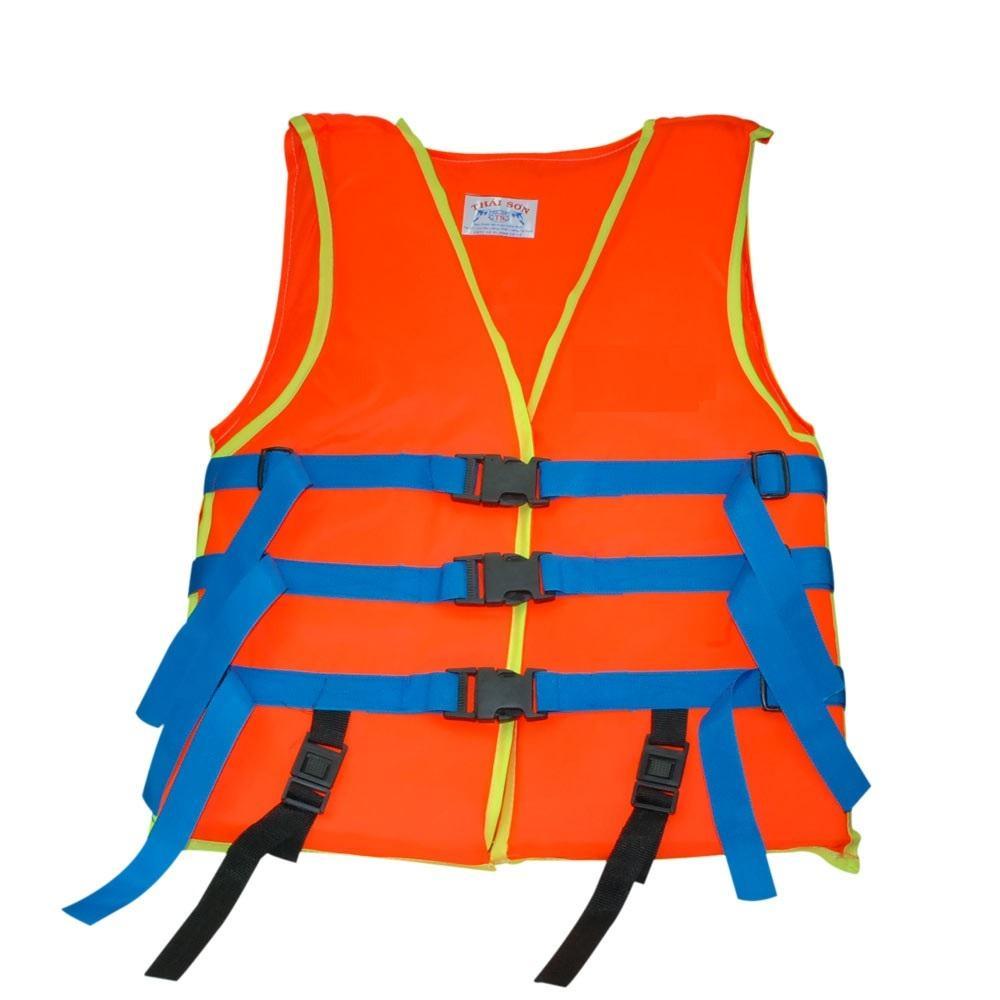 Trang bị áo phao cứu sinh ở mọi bể bơi