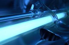 Ứng dụng đèn UV vào việc xử lý nước hồ bơi