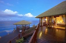 Vẻ đẹp tuyệt trần ở hòn đảo phương Bắc - Seychelles
