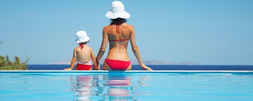 Bạn đã biết gì về hồ bơi nước mặn chưa ?